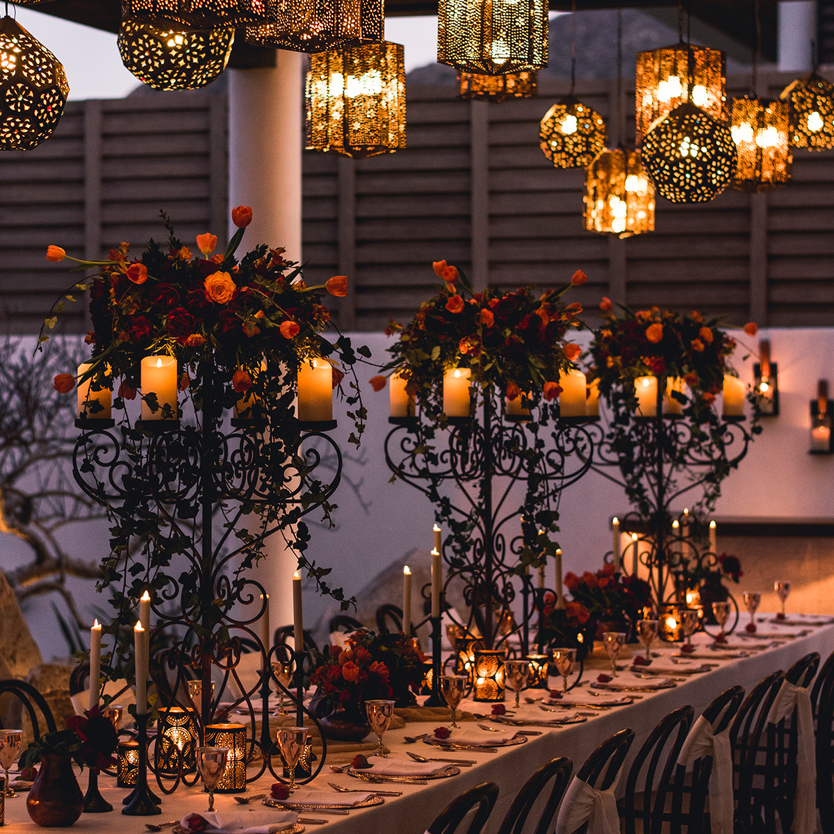 chileno bay wedding design by del cabo weddings photo by dennis berti 1 event design and wedding planning 9