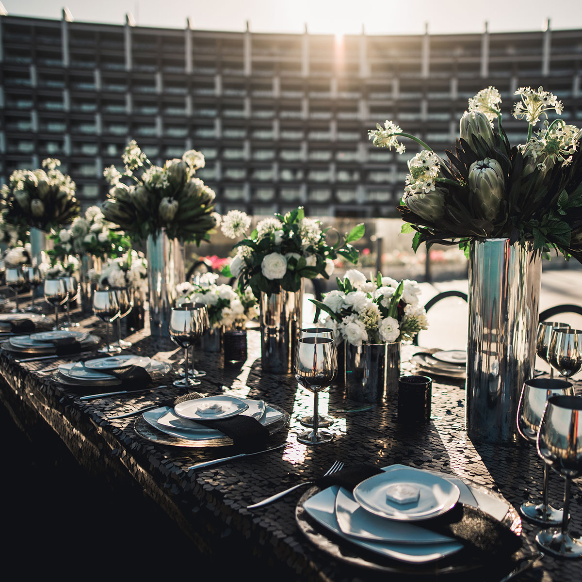 grand velas wedding design by del cabo weddings photo by dennis berti event design and wedding planning 3