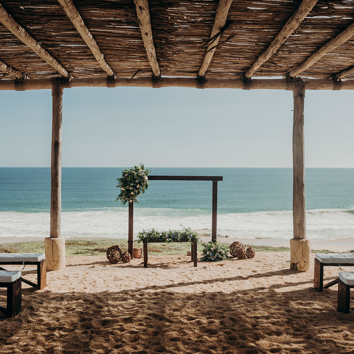 rancho shibumi wedding design by del cabo weddings photo by dennis berti event design and wedding planning 2